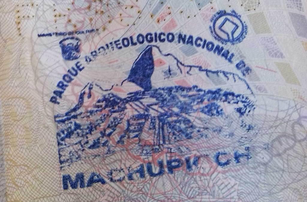 Como visitar Machu Picchu - Horários