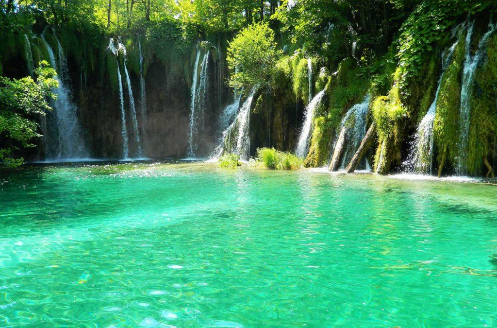 O que fazer na Croácia - Parque dos Lagos Plitvice