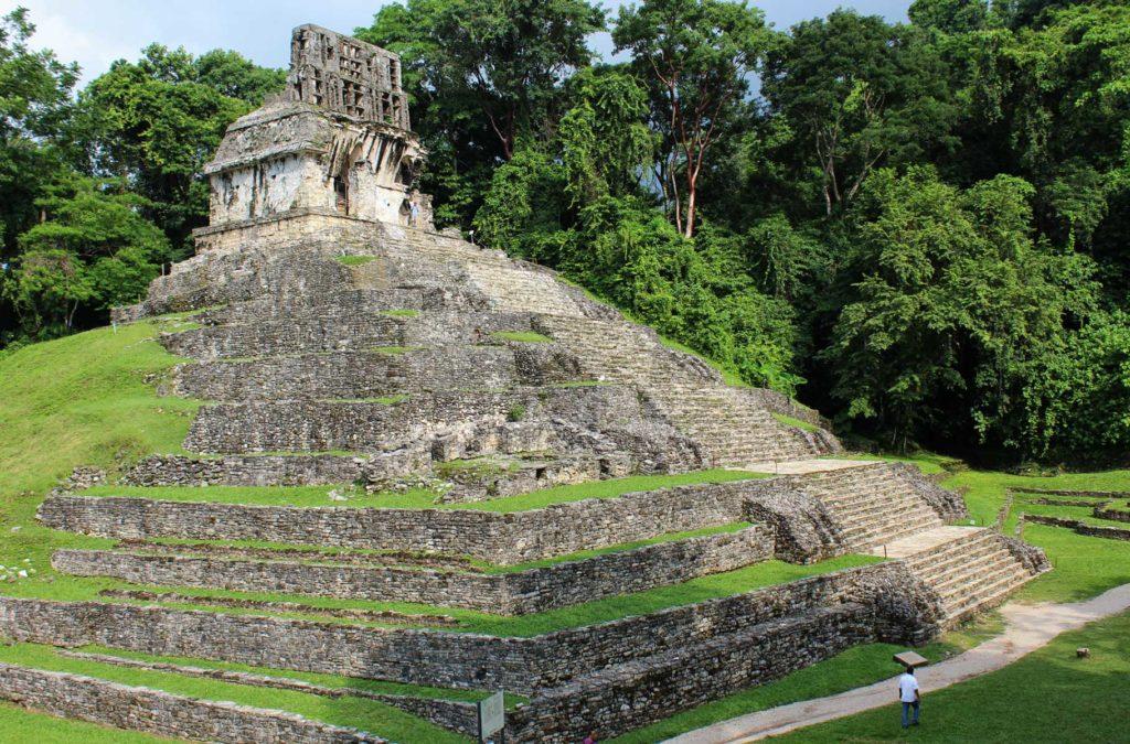 O que fazer no México - Ruínas de Palenque