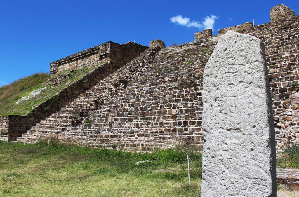 O que fazer no México - Ruínas de Monte Albán