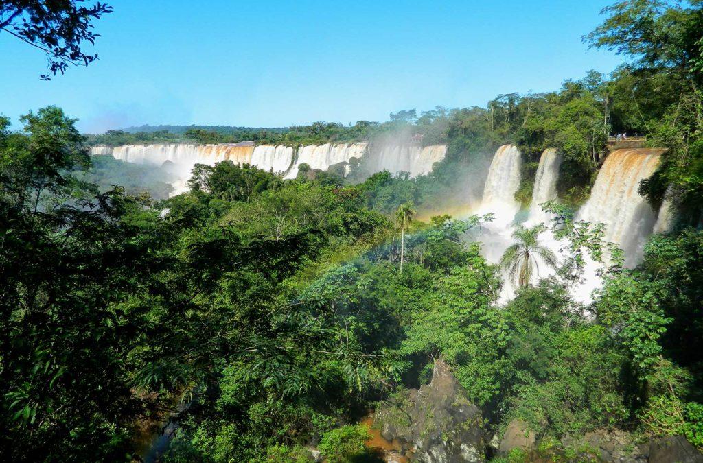 Dicas de Foz do Iguaçu - Cataratas argentinas