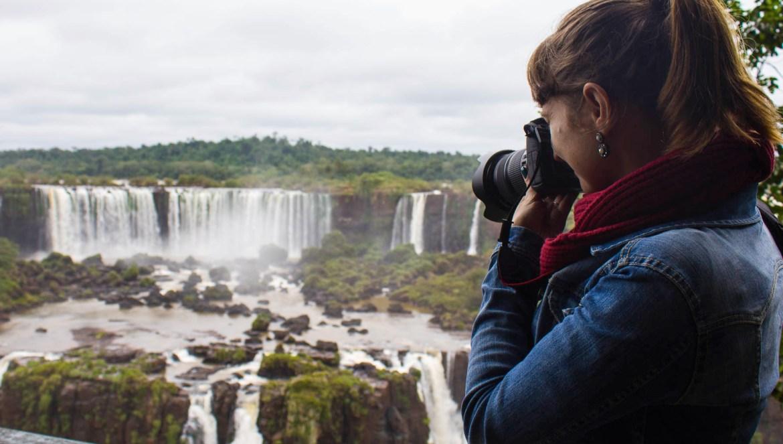 Fotos de Foz do Iguaçu - Cataratas do Iguaçu (lado brasileiro)