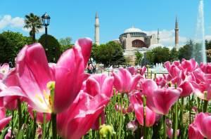 Guia de Viagem Turquia - Fotos