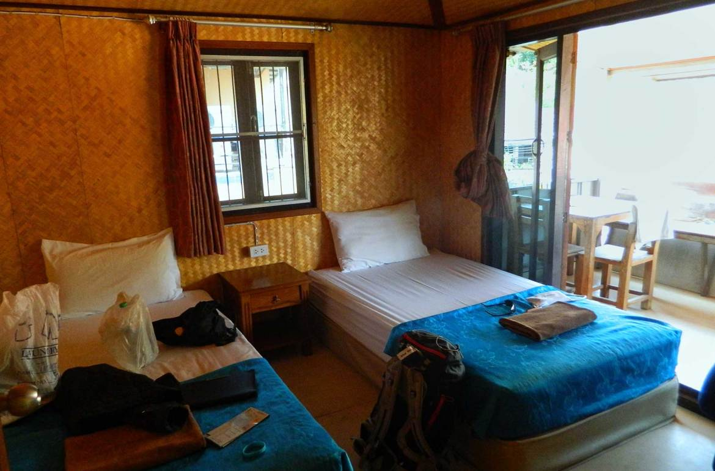 Onde ficar na Tailândia - Koh Phi Phi