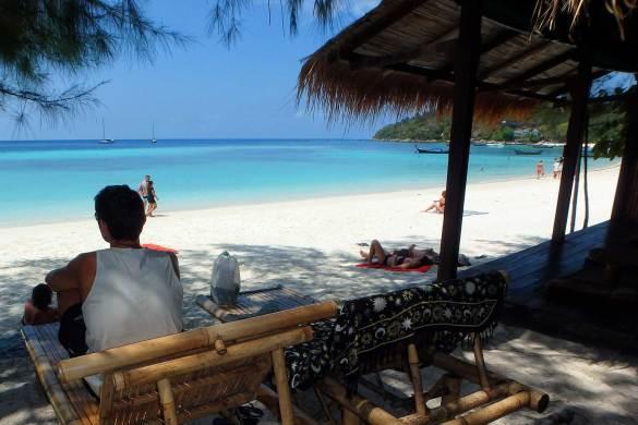 Onde ficar na Tailândia - Koh Lipe