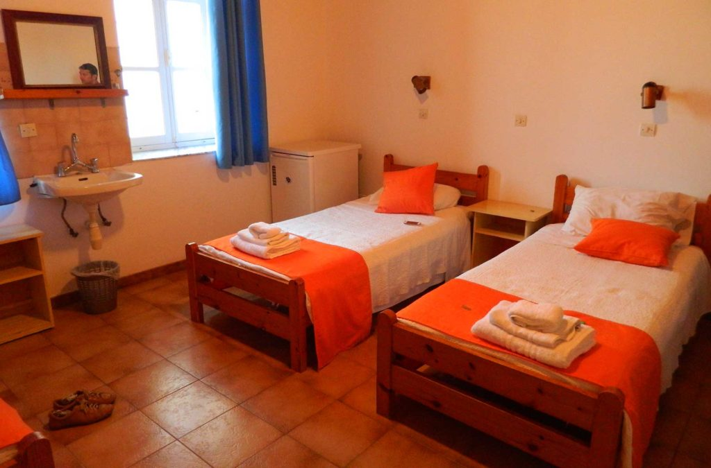 Quanto custa viajar para Grécia - Hotel na Ilha de Rhodes