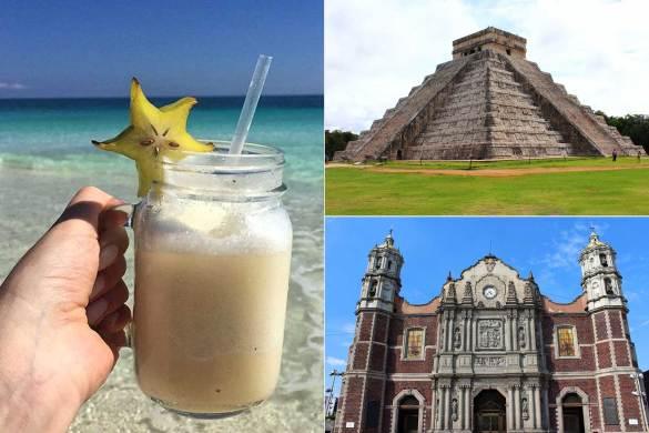 Guia de Viagem México: Tudo que você precisa saber