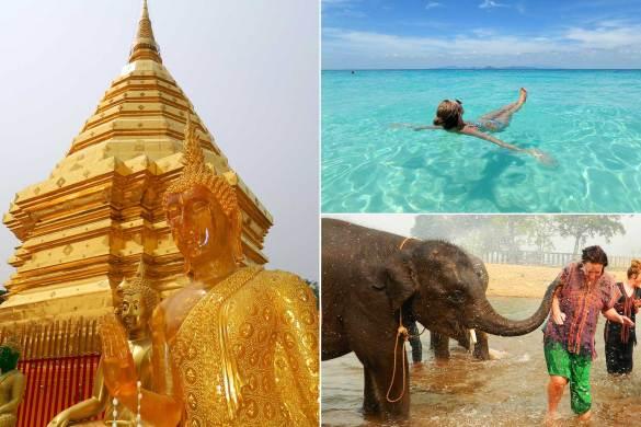 Guia de Viagem Tailândia: Tudo que você precisa saber