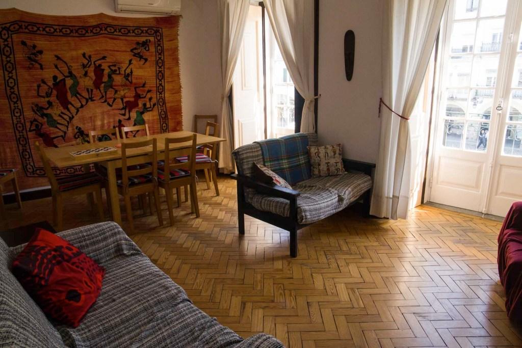Onde ficar em Portugal - Évora