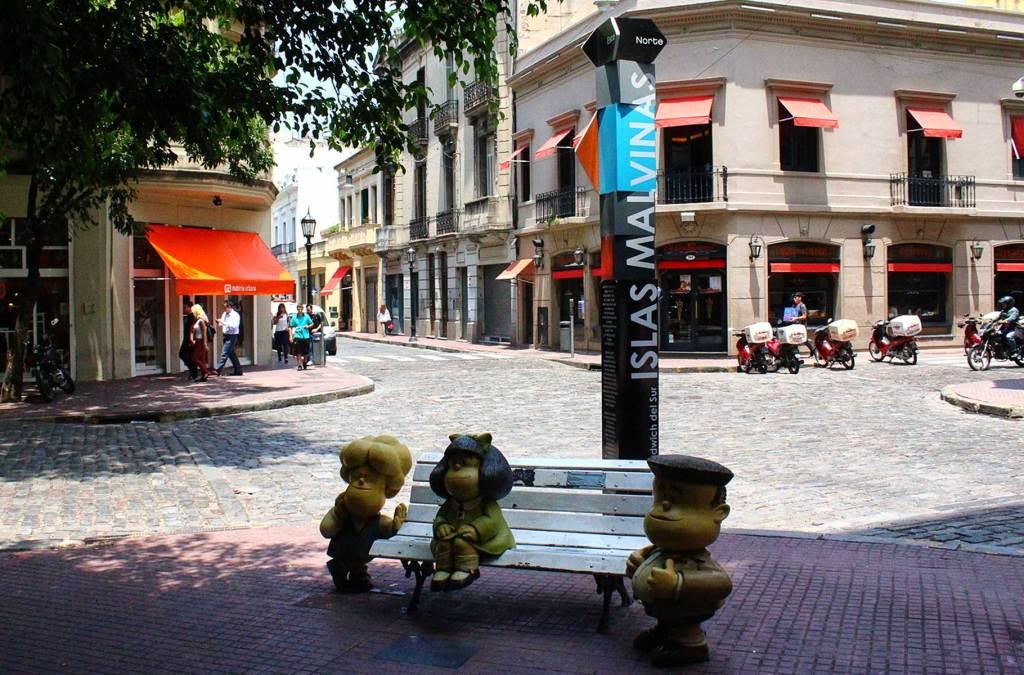 O que fazer em Buenos Aires - San Telmo