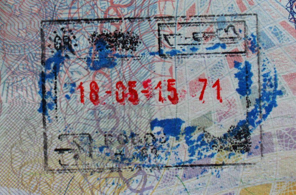 Dicas da Grécia 10 - Brasileiros não precisam de visto