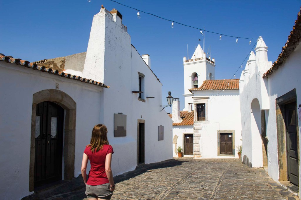 Motivos para amar Portugal - Cidades históricas
