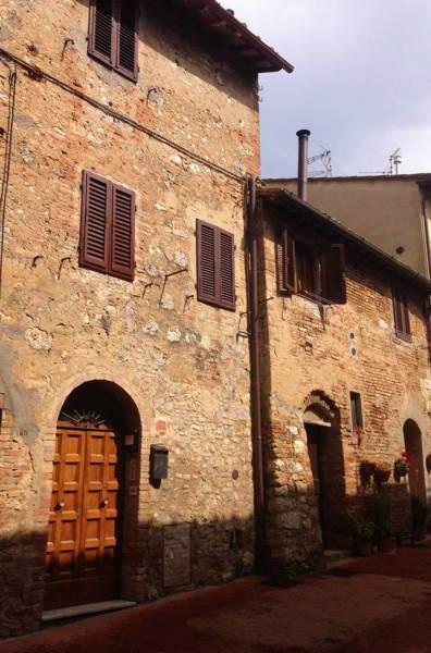 Onde ficar na Itália - San Gimignano