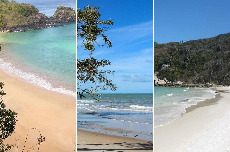 Praias para o Verão 2018