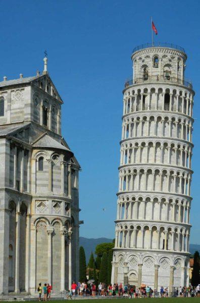 Dicas da Itália - Atrações gratuitas