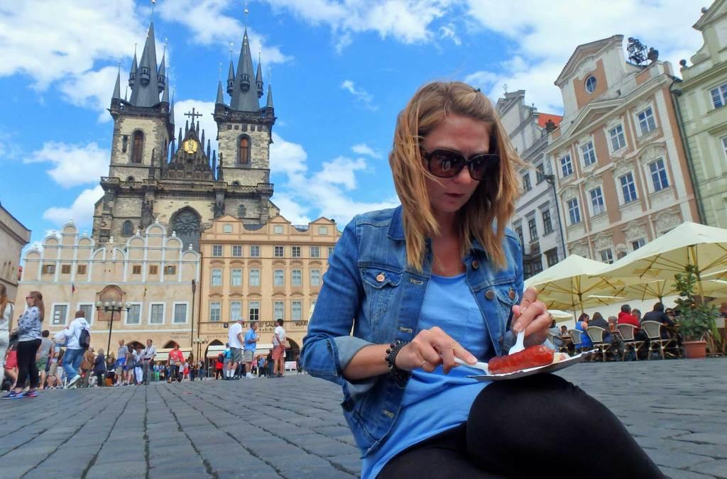 Dicas de Praga - Uma viagem barata