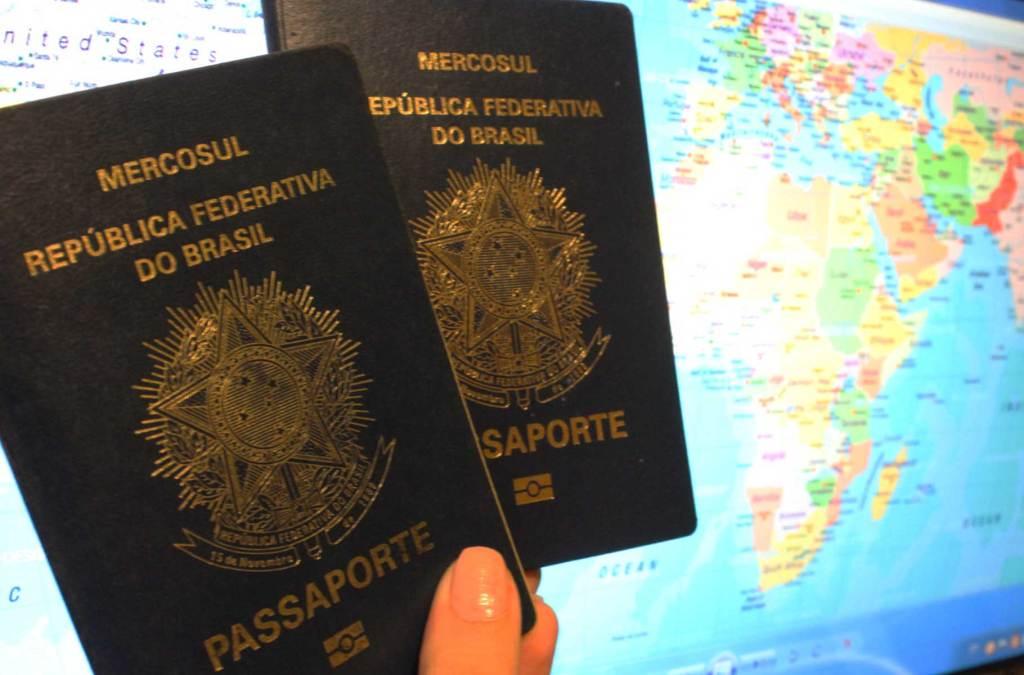 Dicas de Praga - Brasileiros não precisam de visto