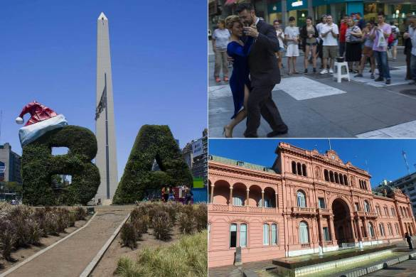 Guia de Viagem Buenos Aires: Tudo que você precisa saber