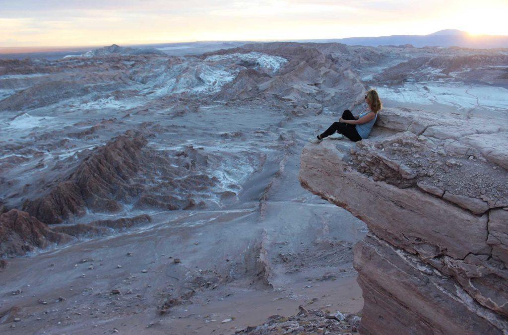Lugares mais incríveis do mundo - Deserto do Atacama (Chile)