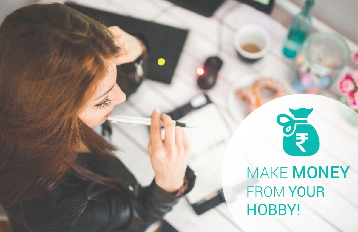 make-money-from-your-hobby