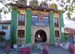 Restaurante Ración Arte