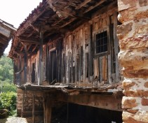 Casa del Callejón