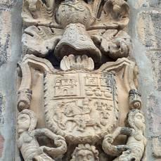 Escudo nobiliario