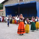 Picayos en Ucieda