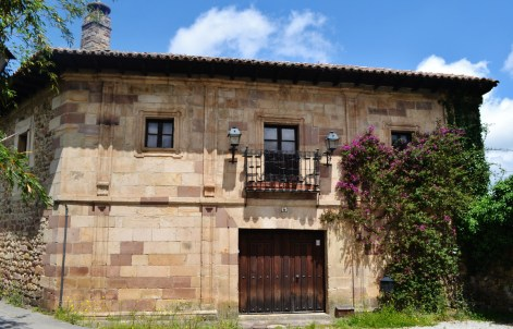 Palacio clasicista
