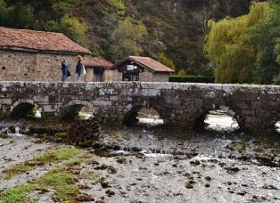 Puente de La Fuentona