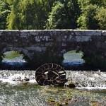 Ruente. Puente medieval