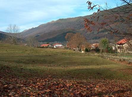 Monte Aá - Ruente