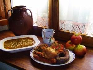 Posada y restaurante El Puente
