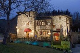 Casona de La Torre (Ruente)