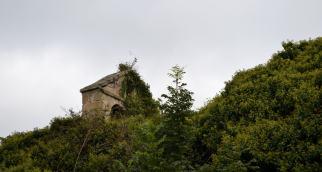 Iglesia de la Virgen de las Nieves