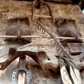 Artesanía de la madera o Garaúja