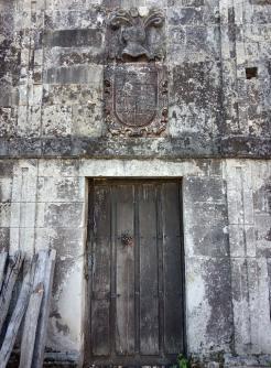 Palacio de Quirós (s. XVII), Ucieda
