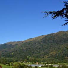 Sierra del Escudo de Cabuérniga