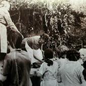 Fiesta del Cocido de Ucieda, primera edición