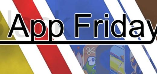 App Friday Ei