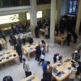 Apple Store Opera 4
