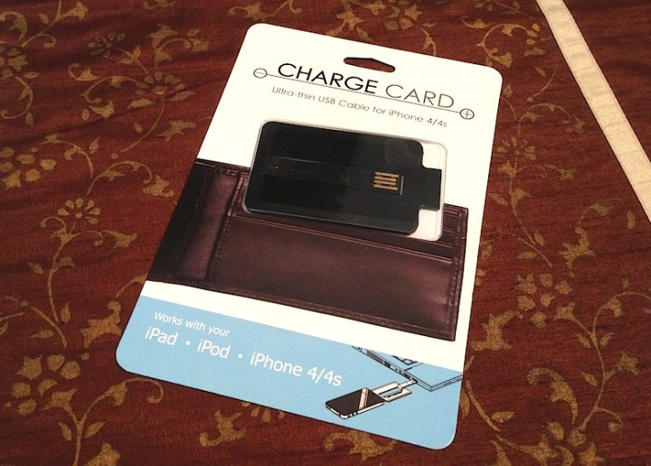 ChargeCard 3