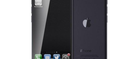 Concepto iPhone 3