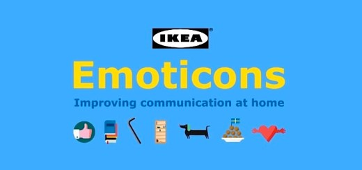 Emoticons IKEA iOS
