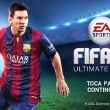FIFA 15 UT 1