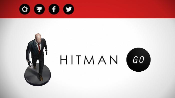 Hitman GO para iPhone y iPad gratis gracias a IGN