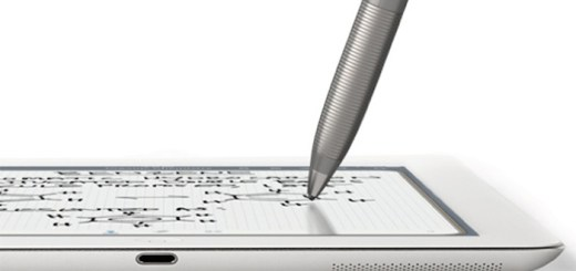 Jot Script Evernote Edition iPad