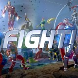 Marvel Fight iOS