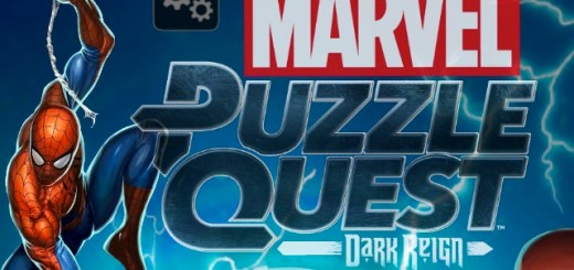 Marvel Puzzle Quest Dest