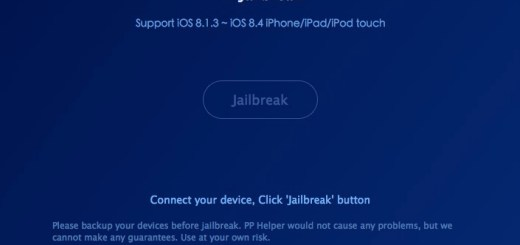 PP jailbreak Mac